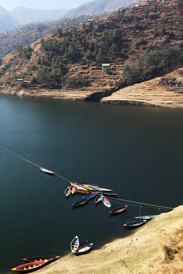 Kulekhani Reservoir (Indra Sarobar) - Visit package from Adhyay Retreat Resort