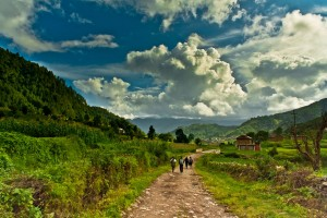 Chitlang visit package by Adhyay Retreat Resort