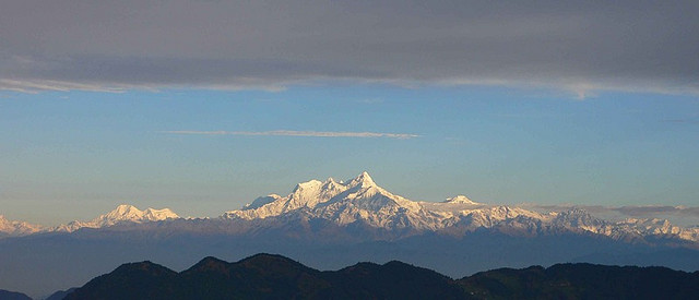 Mountain-View-From-Daman-Nepal